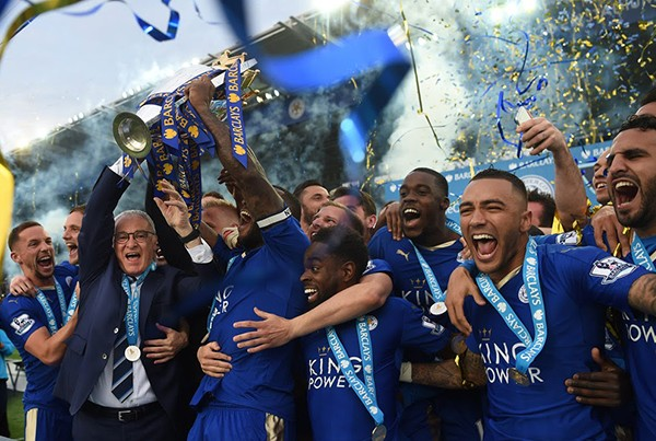 Leicester City – Champions | Sky Sports