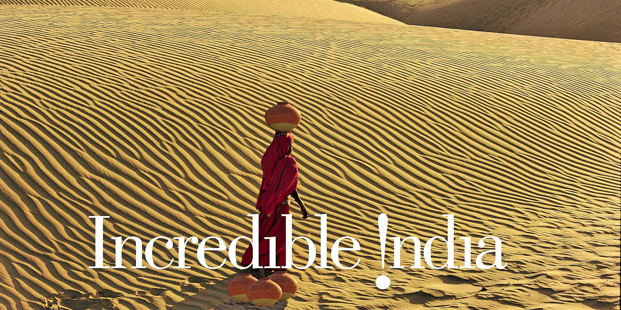 INCREDIBLE INDIA | Google Arts & Culture
