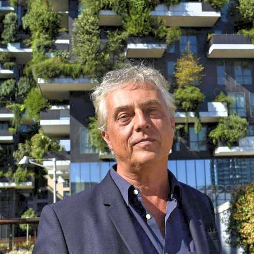 Climate Changer |  VERTICAL FORESTS